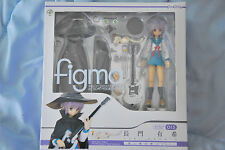 Figma YUKI NAGATO EVIL WITCH Ver. MELONCOLY of Haruhi Suzumiya 015 MAX FACTORY