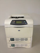 HP LaserJet 4250TN Workgroup Laser Printer (Q5402A) 30 day refurb with NEW toner