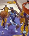 CARMELO ANTHONY 8x10 Awesome NBA Action Photo DENVER NUGGETS Kobe Bryant Lakers