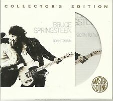 Springsteen, Bruce Born to Run GOLD CD Mastersound SBM mit Slipcover