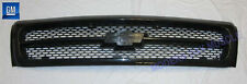 94-96 Impala SS Caprice SS Original Front Grill Assembly NEW GM   UNPAINTED 613