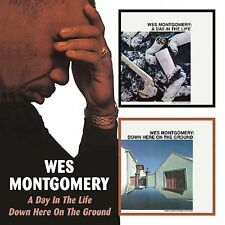 A Day in the Life/Down Here on the Ground New CD