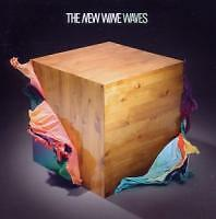 New Wine,the - Waves - CD