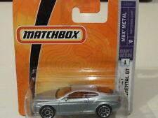 MATCHBOX BENTLEY CONTINENTAL GT