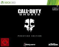 Call of Duty Ghosts - Prestige Edition für XBOX 360 | 100% UNCUT | DEUTSCH!