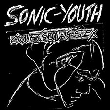 Confusion Is Sex - Sonic Youth (2016, Vinyl NEUF)