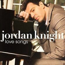 Knight, Jordan, Love Songs, Excellent
