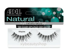 2 Pairs Ardell Natural Invisibands Wispies False Fake Eyelashes Black