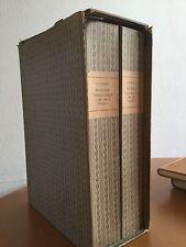 Manuale Tipografico di G. B. Bodoni - The Holland Press - 2 volumes