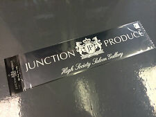 Junction Produce VIP Window Sticker High Quality Celsior Crown Aristo President