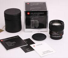 Leica Apo-Summicron-R 2/90 mm ASPH. ROM #3943562
