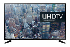 "SAMSUNG 55"" 55JU6000 4K SMART FLAT LED TV WITH 1 YEAR VENDOR WARRANTY.."