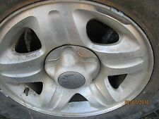 97 98 99 00 Ford Expedition F-150 Alloy Rim Rims V8 5 lug 16 in 16x7 f85a1007VA