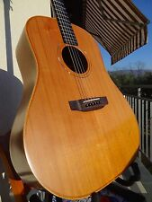 RARE KAZUO YAIRI DY61 BEAUTIFUL GUITAR 1985 ! GREAT CONDITION! +Martin S.