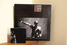 EROS RAMAZZOTTI - Eros in Concerto - DDD 304330 con libretto foto a colori