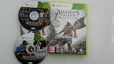 Assassin's Creed Black Flag Xbox360