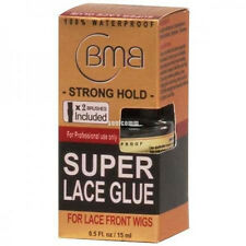 BMB Blue Moon Beauty Hold SUPER LACE GLUE Lace Front Wig Adhesives Wigs Supplies