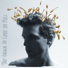 "MIKA ""THE ORIGIN OF LOVE"" CD NEU"