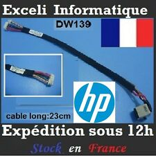 connecteur Dc Jack Cable Wire HP ProBook 4510 4510s 4411 4710s 4310 4310S 4410S