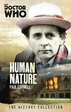 Doctor Who: Human Nature: The History Collection, Cornell, Paul