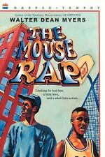 THE MOUSE RAP Walter Dean Myers BRAND NEW BOOK Ebay BEST PRICE!