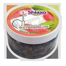 Shiazo Flavor Watermelon Steam Stones Shisha Hookah Non Tobacco Hooka Waterpipe