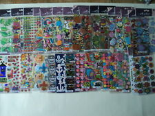 LOT OF 200 PACKS EK SUCCESS STICKO STICKERS NO DUPLICATES BNIP *LOOK*