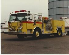 NEWARK FIRE DEPARTMENT ENGINE COMPANY 5 SEAGRAVE PUMPER ~ NEW JERSEY ~ AWESOME