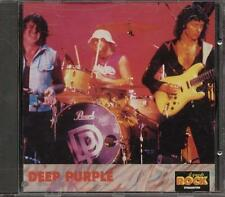 Deep Purple - Il Grande Rock Italy Promo Cd Perfetto