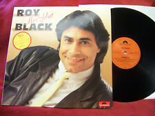 Roy Black - Herzblut      Top German Polydor  LP