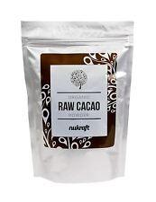 500g CACAO / CACAO polvere (organico, raw) - Peruviano varietà