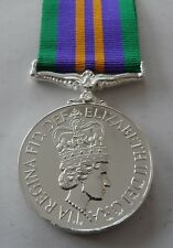 ACSM 2011 Full Size Medal, Military, Ribbon, Army, Accumulated Campaign Service