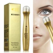 24K Golden Collagen Anti-Dark Circle Wrinkle Essence Firming Eye Cream