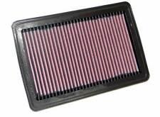 K&N filtro aria per FIAT UNO 1.3 1.4 TURBO 1985-1996 33-2525