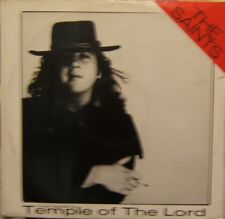 """Saints Temple Of The Lord Uk 12"""""""