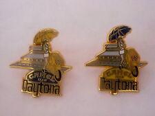 CAMEL 2 pins Daytona - Team n°68
