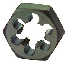 Metric Die Nut M12 x 1.75  12 mm Dienut Left Hand