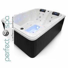NEU Whirlpool Outdoor Key West 3 Personen Hot Tub Jacuzzi Aussenwhirlpool SPA