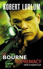 The Bourne Supremacy, Robert Ludlum