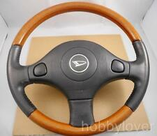 Daihatsu Mira Gino L700s Steering Wheel Kei car with hub adapter A903