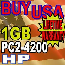 1GB HP Pavilion Media Center a1626n a1630n Memory Ram