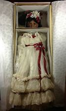 Welden Museum of Fine Collectibles Taylor High Fashion Doll by Rustie