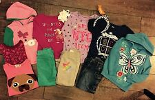 Lot Girls Clothing Size 18-24 Months Gap Gymboree Old Navy Carters Oshkosh