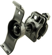 "Garmin Nuvi 50 50LM GPS ThumbScrew Bike Bicycle Motorcycle Mount (1.35 "" Clamp)"