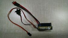 HPI #100416 FLUX MOTIV BRUSHLESS ESC