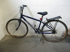 2001 Cannondale H400 Hybrid 24 Speed Bicycle