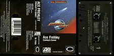 Frehley's Comet self titled Canada Cassette Tape Ace Kiss