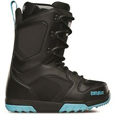 ThirtyTwo Men Exit Snowboard Boots (9) Black / Blue