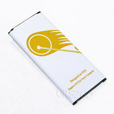 URS2GO 4990mAh Extended Slim Battery for Samsung Galaxy Note Edge SM-N915V Phone
