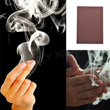 1pc Magic Change Gimmick Props Finger's Tips Smoke Trick Stage Accessories
